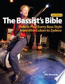 Bassist s Bible