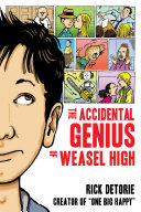 The Accidental Genius of Weasel High Pdf/ePub eBook