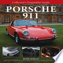 Collector S Originality Guide Porsche 911