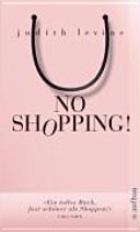 No Shopping!