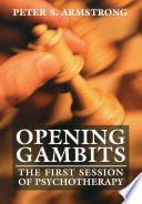 Opening Gambits