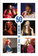 50 Women in the Blues Fame Inductee Noble This Book
