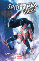 Spider Man 2099 Vol  1