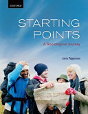 Starting Points   Making Sense in the Social Sciences Pack