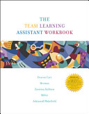 The Team Learning Assistant Workbook With Access Code Sticker  Engcs