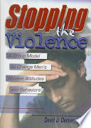 Stopping the Violence