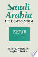 Saudi Arabia  The Coming Storm