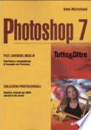 Photoshop 7 Tutto Oltre