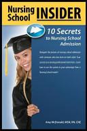 Nursing School Insider