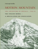 Motion Mountain   Vol  6   The Adventure of Physics