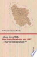 Medizinische Topographien zwischen Rhein und Erft