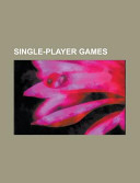 Single-Player Games