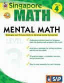 Mental Math Grade 4