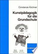Kunstp  dagogik f  r die Grundschule