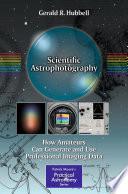Scientific Astrophotography