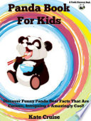 Panda Books For Kids  Discover Funny Panda Bear Stories