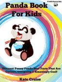 Panda Books For Kids: Discover Funny Panda Bear Stories