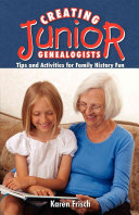 Creating Junior Genealogists