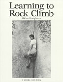 . Learning to Rock Climb .