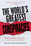 The World S Greatest Conspiracies