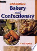 A Professional Text To Bakery And Confectionary