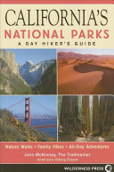 California s National Parks
