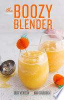 The Boozy Blender