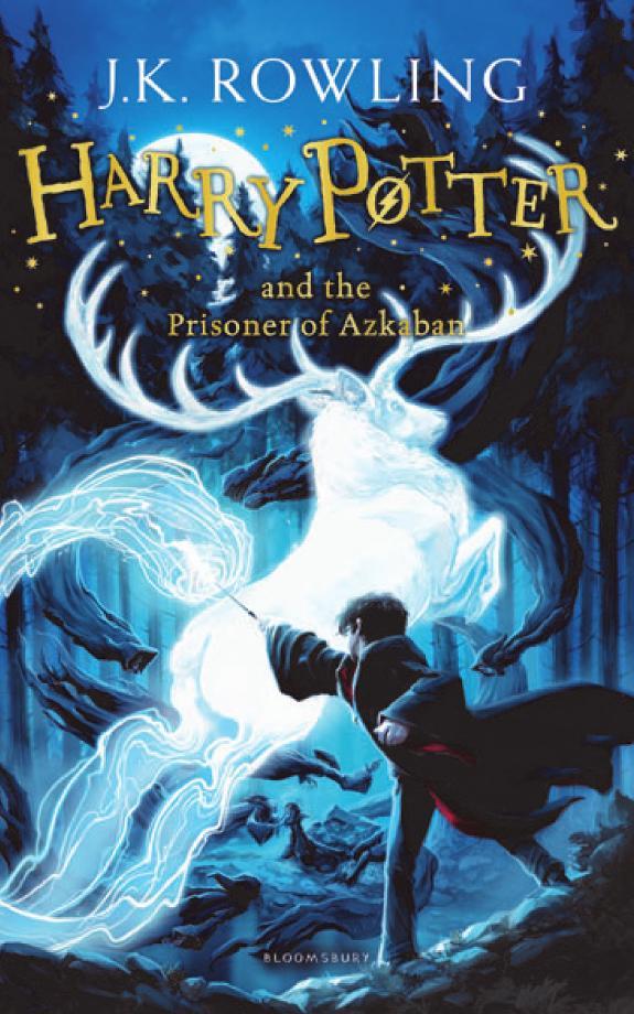 Harry Potter and the Prisoner of Azkaban / J.K. Rowling.- London : Bloomsbury , impr. 2014, cop. 1999