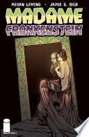 Madame Frankenstein 3 book