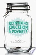 Rethinking Education and Poverty