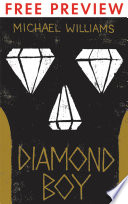 Diamond Boy - FREE PREVIEW (The First 7 Chapters)