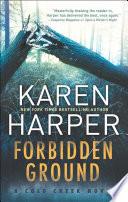 download ebook forbidden ground (cold creek, book 2) pdf epub
