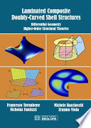Laminated Composite Doubly-Curved Shell Structures: Differential Geometry Higher-Order Structural Theories