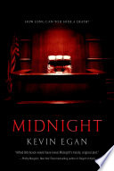 Midnight Egan That Keeps Tightening The Screws