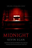 Midnight : that keeps tightening the screws with every page....