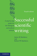 Successful Scientific Writing Acclaimed And Best Selling Guide Offers