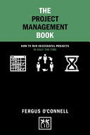 The Project Management Book Book PDF