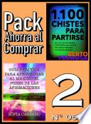 Pack Ahorra al Comprar 2  N   059