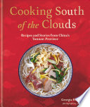 Book Cooking South of the Clouds