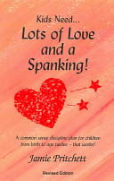 Lots of Love and a Spanking