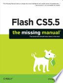 Flash Cs5 5