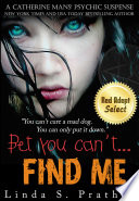 Bet you can t   Find Me Book PDF