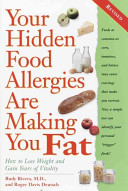 Your Hidden Food Allergies are Making You Fat  Revised