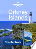 Lonely Planet Orkney Islands