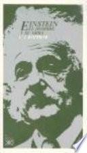 Einstein, el hombre y su obra