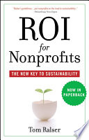 ROI For Nonprofits