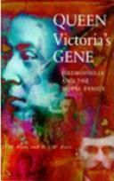 Queen Victoria's Gene