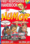First Responders Handbook of Humor
