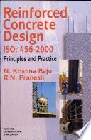 Reinforced Concrete Design: Principles And Practice
