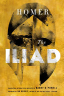 The Iliad Pdf/ePub eBook